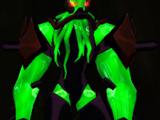 Fusion Vilgax