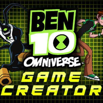Ben 10 game creator 2 online morongo casino concert venue