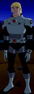 Cooper UA Plumber Suit