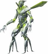 Nanomech IA artwork