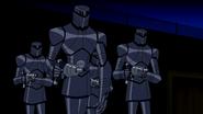Forever knights af