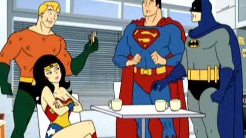 Cartoon Network Curtas CN - Que Ben? 2010
