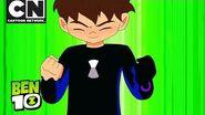 Ben 10 Gopher Course Cartoon Network
