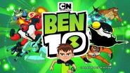 Sneak Peek Ben 10 reboot opening