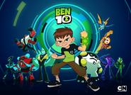 BEN-10-poster 2017