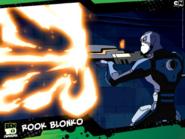 Ben 10 Omniverse - Rook Blonko Wallpaper (2)