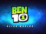 Series de Ben 10