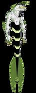 Ripjaws Tail