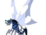 Insectoide (Dimensión 23)