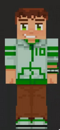 Minecraft Ben (Omniverse)