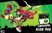 Ben 10 Omniverse Alien Run (2)