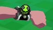 Omnitrix Prototipo.png