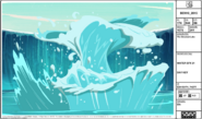 TGL Water EFX 21