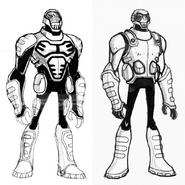Rook Concepts 3
