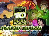 Forever Defense