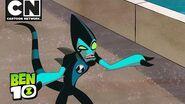 Ben 10 Hero Time Cartoon Network