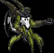 Frankentrueno+Insectoide