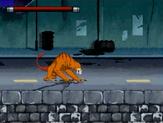 7 Bestia (Solo en el Videojuego Vilgax Attacks)