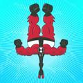 MagiSword Four Arms