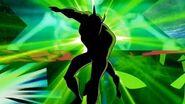 Ben 10 Força alienígena (Primeira abertura)