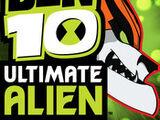 Ben 10 Supremacia Alienígena: Xenodrome