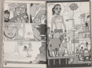 Doom Dimension Pages 66-67