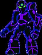 Glitch Armor Stand