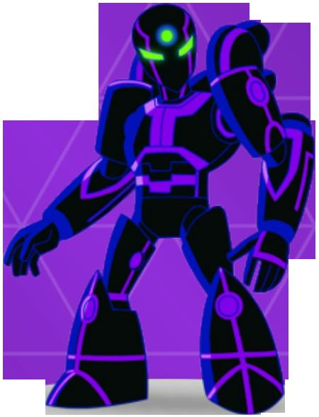 Glitch Armor