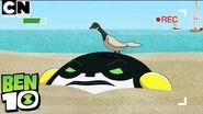 Ben 10 Fun in the Sun Cartoon Network