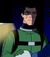Teen Max Air Force Uniform No Helmet