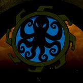 Símbolo de Vilgaxia
