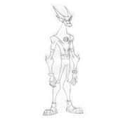 Fasttrack Sketch4