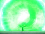 Planeta de los Supremos