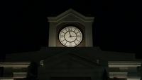 Reloj grande de bellwood