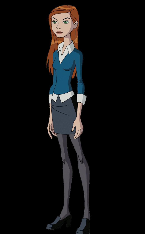 Gwen Tennyson (Classic)