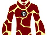 Heatblast (Classic)/Gallery