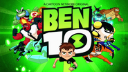 Ben 10 Reboot season 3 opening