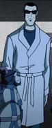 Agent Six Robe