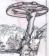 Ben 10 Concept Background7