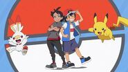 UK- Pokémon Journeys- Opening Theme (Full Song)