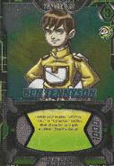 Perkins GalacticBen