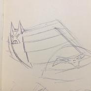 Fistina Sketch