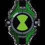 Protótipo do Omnitrix recalibrado!
