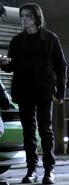 Kevin AS Dark Grey Jacket