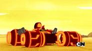 Hotshot-Car