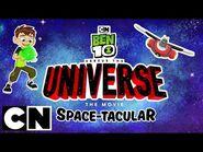 👽 Ben 10 Versus The Universe (Movie Preview) - Cartoon Network