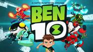 Ben 10 Reboot Opening title card 2