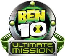 Ben 10: Ultimate Mission