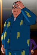 Max OS Pajamas