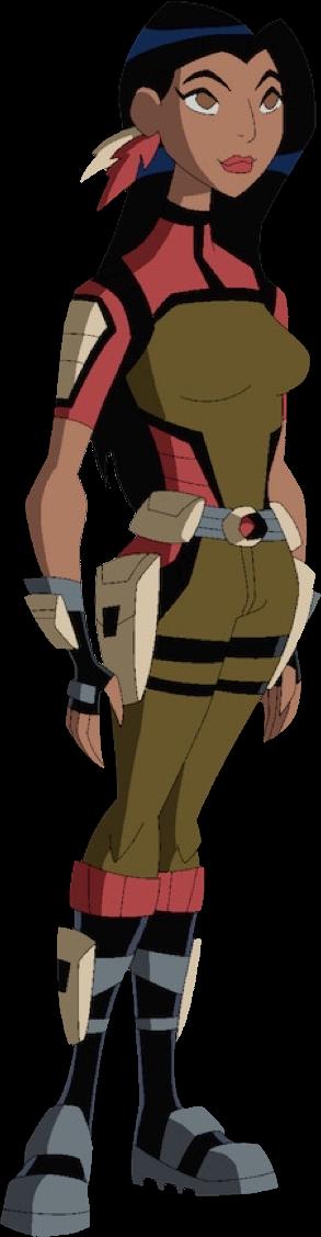 Kai Green (Future)